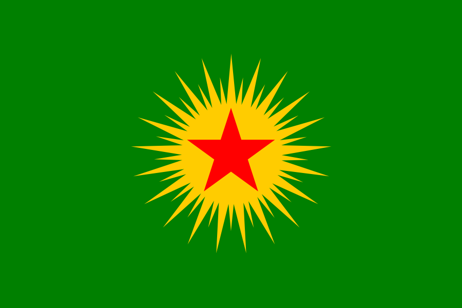 KCK: The KDP enables the expansion of Turkish occupation